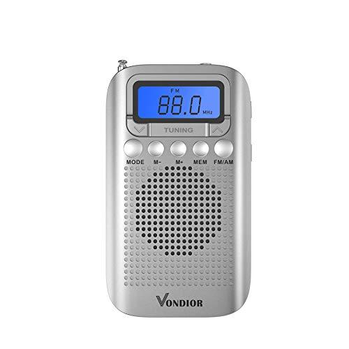 882 New radios -Blue