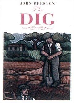 The Dig, Large Print