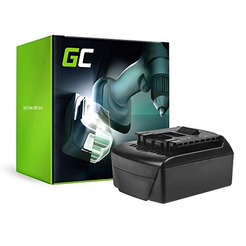 GC® (3Ah 18V Li-Ion Zellen) Akku für Bosch GSR 18V-85 C Werkzeug Ersatzakku