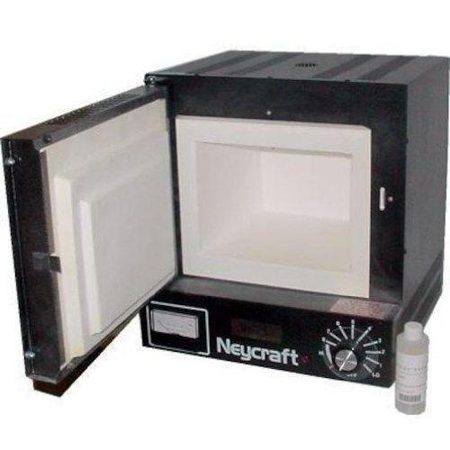 Kiln Oven Casting Neycraft JFF-2000 Furnace
