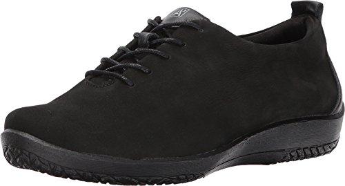 Arcopedico Black Francesca Shoe 9 M US