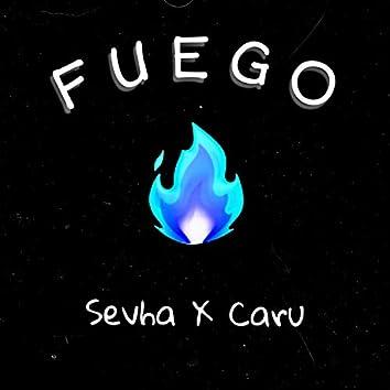 Fuego (feat. Caru)
