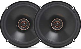 """Infinity REF6532EX 165W 6.5"""" Reference Series 2-Way Coaxial Speakers 6-1/2"""" (160mm) Shallow-Mount Coaxial Car Speaker photo"""
