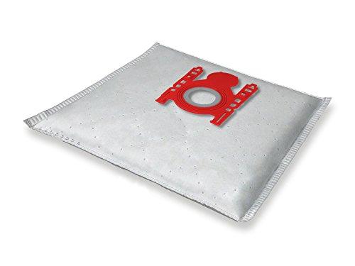 10 bolsas para aspiradora Bosch BGL45ZOO1 Zoo