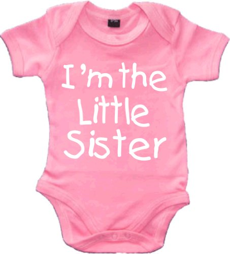 Edward Sinclair - Body - Bébé (garçon) 0 à 24 mois - Rose - Bubblegum Pink - 3 mois