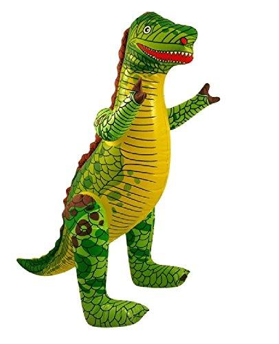 Großes, aufblasbares Partydeko-Spielzeug von Lizzy®, geeignet für Junggesellinnenabschied