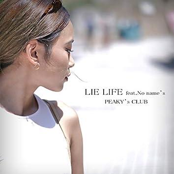 LIE LIFE (feat. No name's)