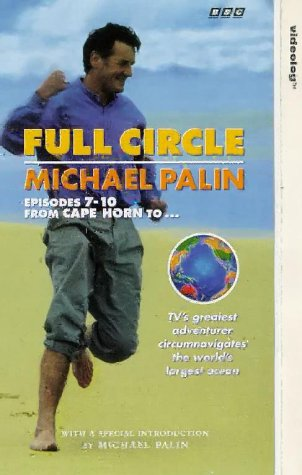 Michael Palin - Episodes 7 To 10 - From Cape Horn To ...