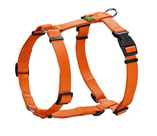 Geschirr Vario Rapid 48 - 70 cm, orange