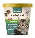 Top 10 Cat Hairball Supplements