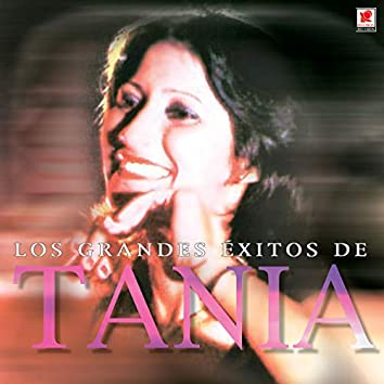 Los Grandes Éxitos de Tania