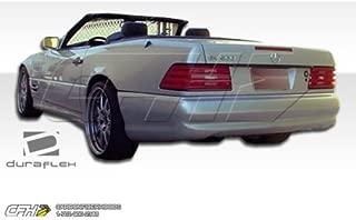 1990-2002 Mercedes Benz SL Class R129 Duraflex AMG Look Rear Bumper Cover - 1 Piece