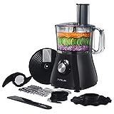 IKICH 【Garantie de 24 Mois】 Mixeur Multifonction, Robot de Cuisine Multifonction...