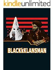 BlacKkKlansman: A Screenplay (English Edition)