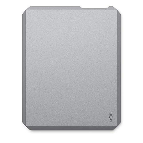 LaCie - Disco duro externo SSD (500 GB, USB 3.0)