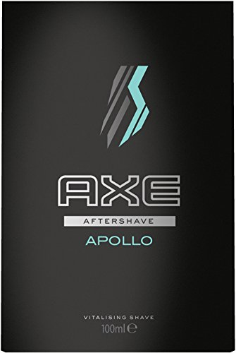 AXE Apollo Aftershave - 100 ml