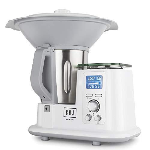 BOJ Robot de Cocina MC-2500