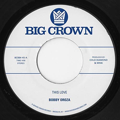 This Love B/W Should I Take You Home [Vinyl Single]