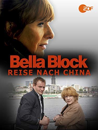 Bella Block - Reise nach China