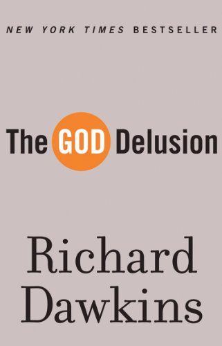 The God Delusion (English Edition)