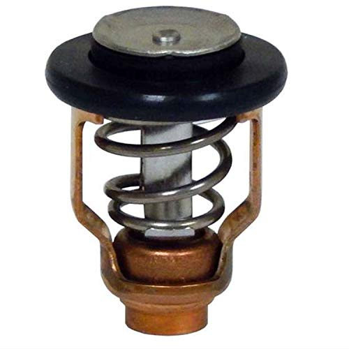 OEM Yamaha F115/VZ200-VZ300 Outboard Thermostat 60V-12411-00-00