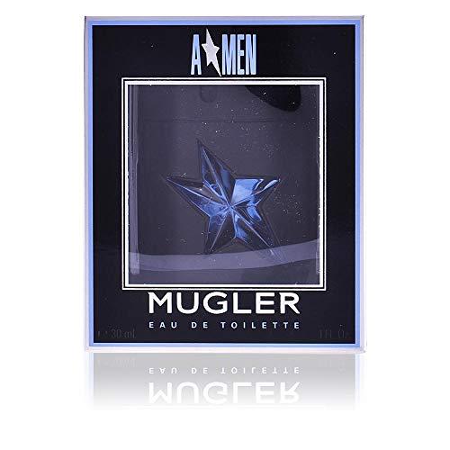Thierry Mugler A*Men Edt Vapo Rubber Non Refillable 30 Ml 1 Unidad 30 ml