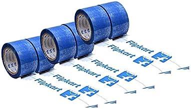 Tint Solutions® - Flipkart Branded Tape (Transparent) Pack of 3 - Flipkart Branded Packing Material