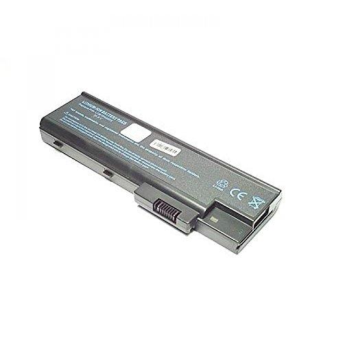 MTXtec Batterie, LiIon, 14.8V, 4400mAh, Noir pour Acer Aspire 3660