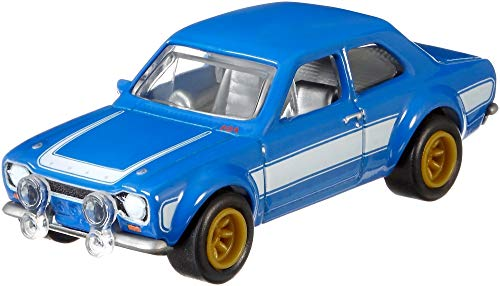 Hot Wheels Ford Escort RS 1600