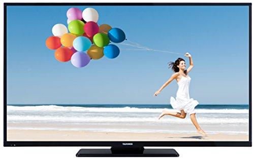 Telefunken D49F283I3C-x 125 cm (49 Zoll) Fernseher (Full HD, Triple Tuner, Smart TV)