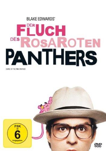 Der Fluch des Rosaroten Panthers