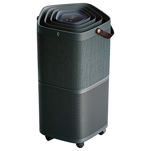 エレクトロラックス 空気清浄機 Pure A9 PA91-406DG ~37畳まで対応 HEPA13フィルター 脱臭 花粉 ハウスダスト PM2.5 ウイルス