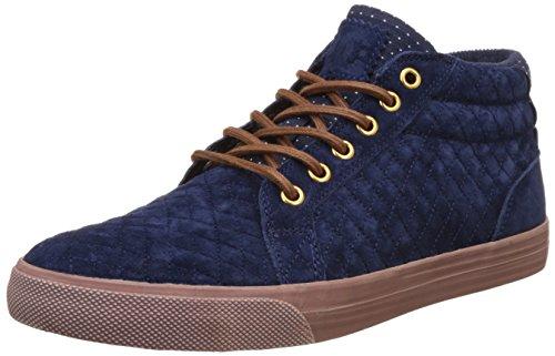 DC shoes Argosy High SE, Bleu - Navy Blazer, 9 UK