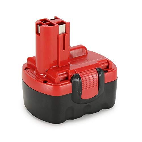 BAT038 PSR14,POWERAXIS Batería para Bosch 14,4 V 3,0 Ah NiMH BAT038 PSR14 2607335275 2607335711 2607335685 2607335533 BAT040 BAT041 BAT140 BAT159 3454 3454SB 34614 35614 3660K PSR 14,4 PSR 144