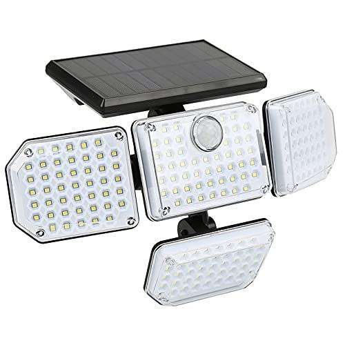 Lovbuy Solar Lights Outdoor, 181 LED...
