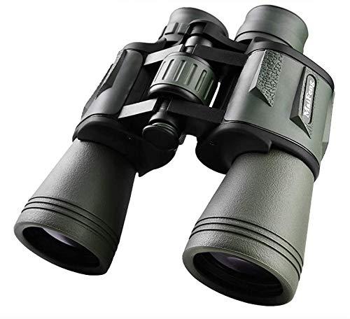Telescopios monoculares, 40 x 60 Monocular Alcance Impermeable Baja Visión Nocturna para Adultos Niños Caza Camping Conciertos Viajes