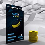 GAIMX エイムリング モーションコントロール CURBX #200 (ハード) 4個入り PS4 / switch Pro / xbox one 360 / SCUF / PCパッド [並行輸入品]