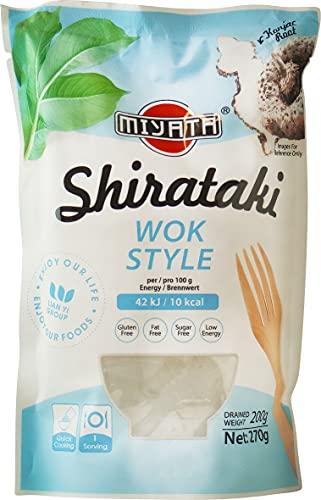 MIYATA -   Shirataki, Wok