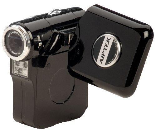 Aiptek Pocket DV T 300LE Camcorder