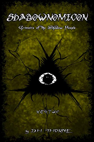 Shadownomicon: Grimoire of the Shadow People