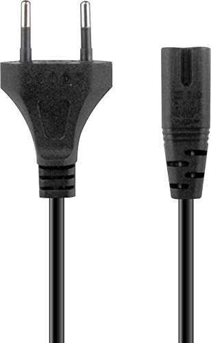Speedlink WYRE XE Power Cable - for PS4 - Netzkabel für PS4 - bis 250V/2,5A - schwarz