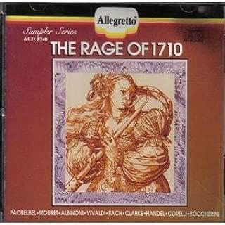 Rage of 1710