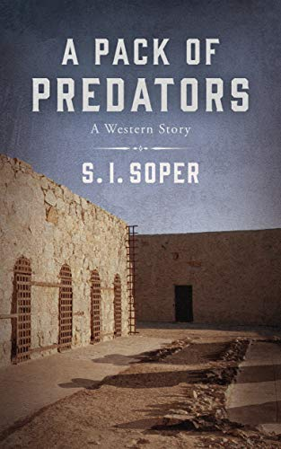 A Pack of Predators: A Western Story (English Edition) eBook ...