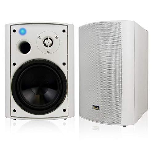 Sound Appeal Wireless Outdoor Speakers