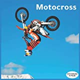 Motocross Calendar 2022: 16 Month Squire Calendar 2022