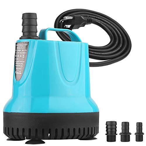 KEDSUM 530GPH Submersible Water Pum…