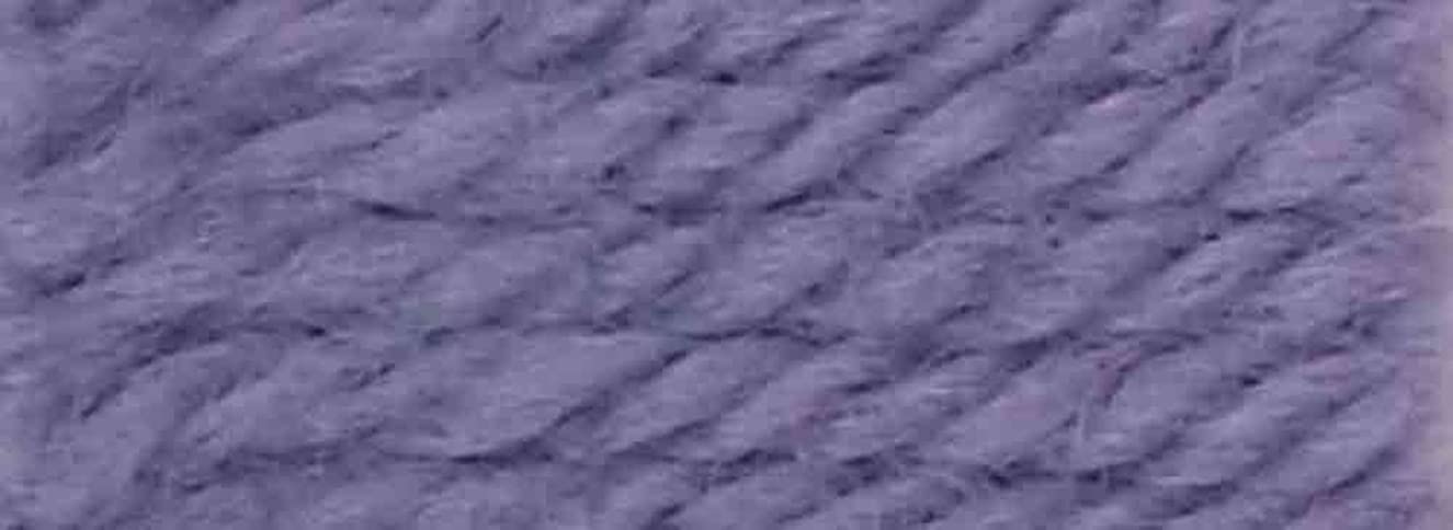 DMC 486-7241 Tapestry and Embroidery Wool, 8.8-Yard, Medium Blue Violet