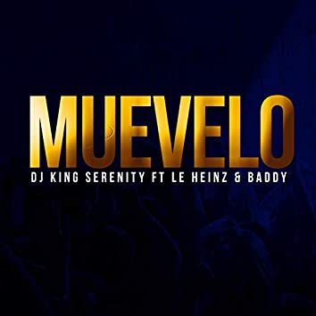 Muevelo (feat. Le Heinz)
