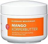 Hildegard Braukmann - Crème pour le corps au beurre de mangue - 200 ml