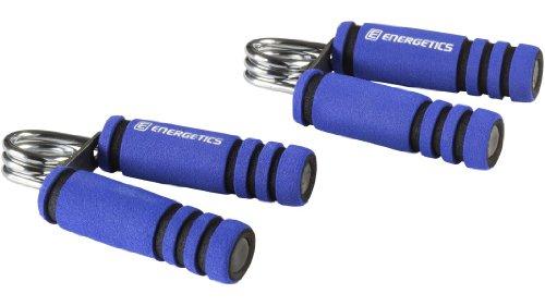 ENERGETICS Handmuskelstärker Soft, blau/grau